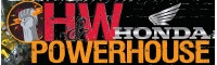 H & W Powersports Of Palestine Logo