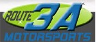 Route 3A Motorsports Logo