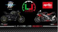 Unique Superbikes Company Logo
