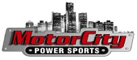 MotorCity Power Sports Logo