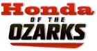 Honda of the Ozarks Logo