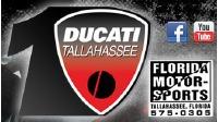 Florida Motorsports Logo