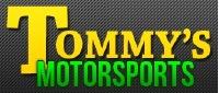 Tommy's Motorsports Logo