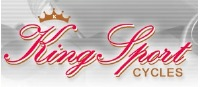 Kingsport Cycles Logo