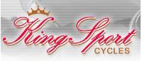 Kingsport Cycles Logo