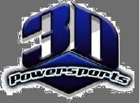 3D Powersports Logo