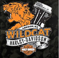 Wildcat Harley-Davidson Logo