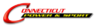 Connecticut Power & Sport Logo