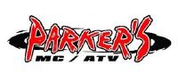 Parker's Kawasaki Logo