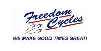 Freedom Cycles Inc Logo
