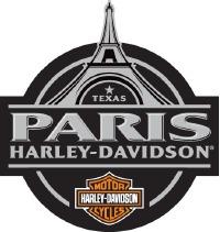 Paris Harley-Davidson Logo