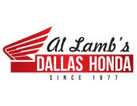 Al Lamb's Dallas Honda Logo