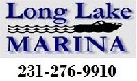 Long Lake Marina Logo
