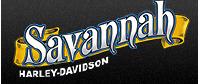 Savannah Harley-Davidson Logo