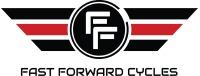 Fast Forward Cycles Logo
