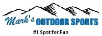 Marks Outdoor Sports Logo