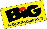 Big St Charles Motorsports Logo