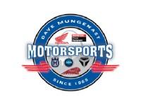 Mungenast Motorsports Logo