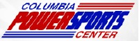 Columbia Powersports Logo