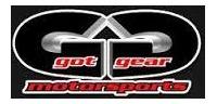 Got Gear Motorsports Logo