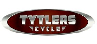 Tytler's Cycle Logo