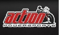 Action Powersports Broken Arrow Logo