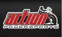Action Powersports Broken Arrow Logo