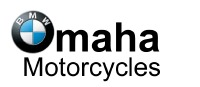 BMW Motorcycles of Omaha Logo