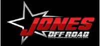 JONES OFFROAD Logo