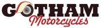Gotham Motorcycles Logo