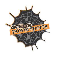 Webb Powersports Logo