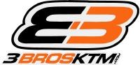 Three Brothers Racing Logo