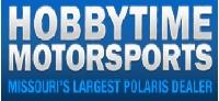 HobbyTime Motorsports Logo