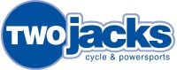 Two Jacks Cycle Logo