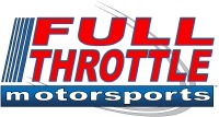 Full Throttle Motorsports Logo