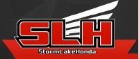 Storm Lake Honda Logo