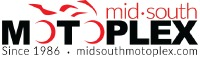 Mid-South Motoplex Logo