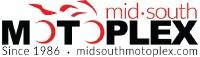 Mid-South Motoplex Logo