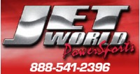 Jet World Logo