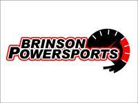 Brinson Powersports Corsicana Logo