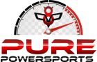 Pure Powersports Logo