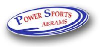 Power Sports Abrams Logo