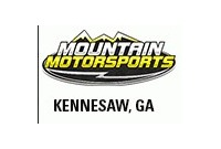 Mountain Motorsports Kennesaw Logo