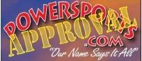 Approval Powersports Logo