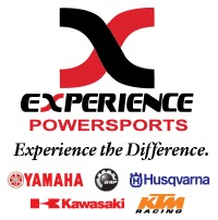 Experience Powersports Logo
