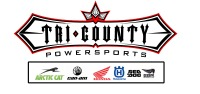 Tri-County Powersports Logo
