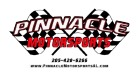 Pinnacle Motorsports LLC Logo