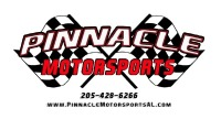 Pinnacle Motorsports LLC Logo