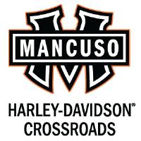 Mancuso Harley-Davidson Crossroads Logo