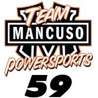 Team Mancuso Powersports 59 Logo